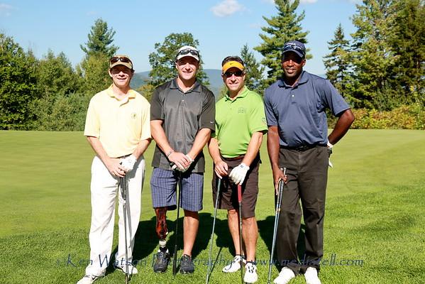 2015-09-18  Annual Golf Classic