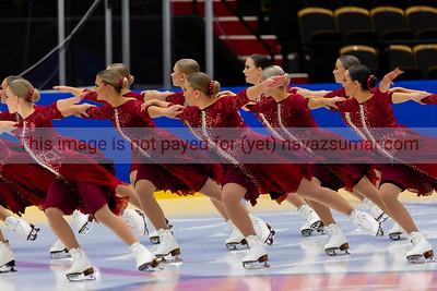 Helsinki Rockettes