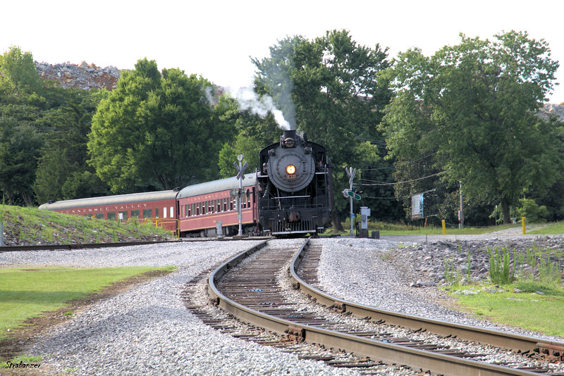 Tennessee Valley Railroad Museum      Grand Junction.