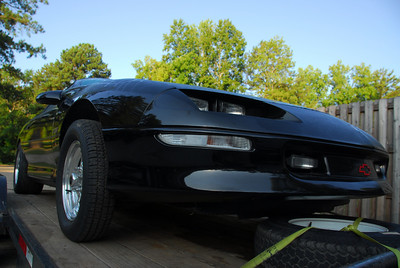 Jerry's 1994 Z28 and 1996 Z28 Roller