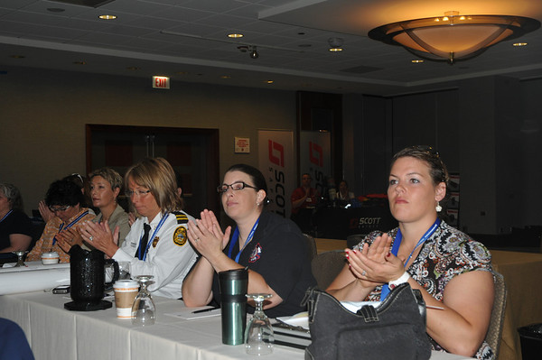 2013-08-13, Womens Chief Conf