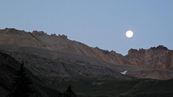 Mount Sneffels 14,150 feet