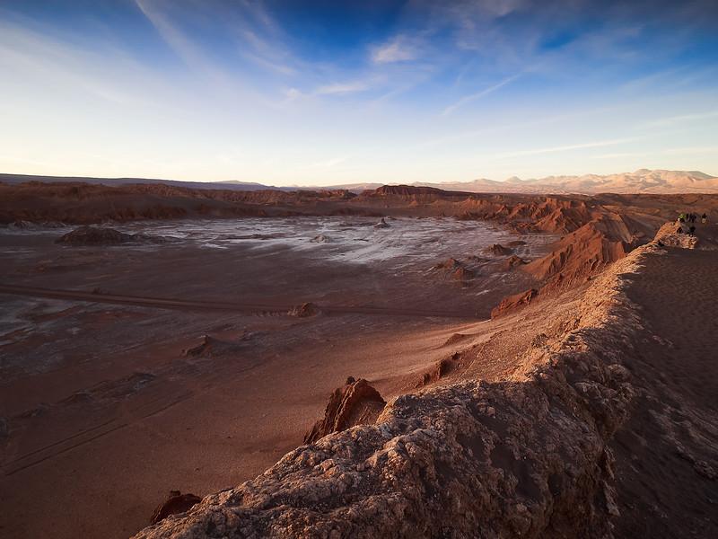 San Pedro de Atacama