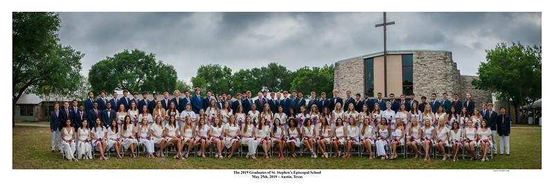 2019 Upper School Graduation