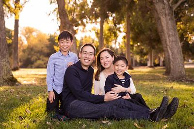 Chou Family