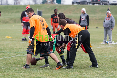2016 Black Friday Flag Football Tournament