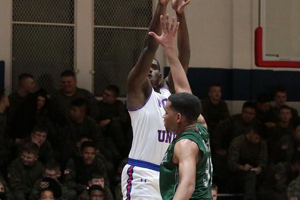 PG Basketball vs. Richard Bland (JV) - Dec 9