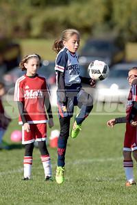 Barcelona United GU9