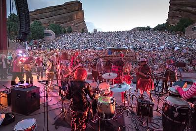 Red Rocks 2016