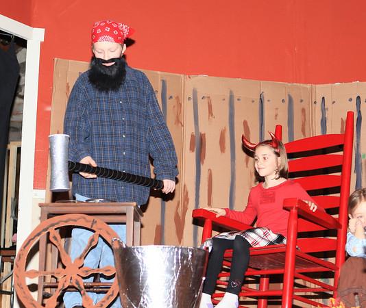 Woodstock Elementary School - Plays 2011