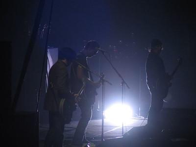 Nine Inch Nails - 28 Sep 05 - Arco Arena - Sacramento, CA