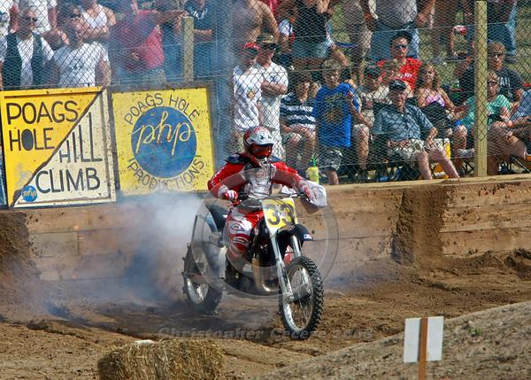 Motorsports Hill Climb
