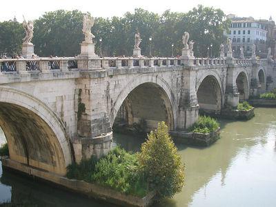 Rome Italy 2005