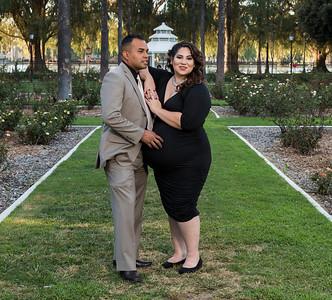 Jolene & John's Engagement  Photo shoot