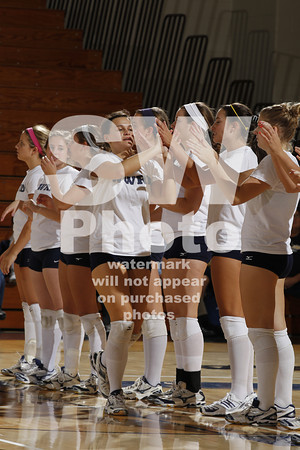 Augustana Volleyball