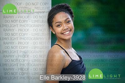 Elle Barkley