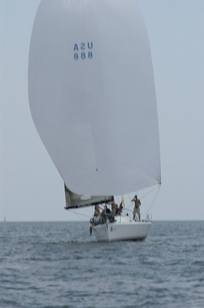 Screwpile Regatta