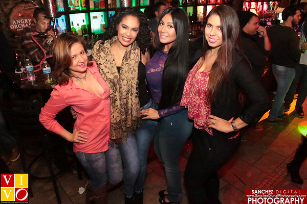1-21-16 Vivo Lounge   To Cover Your Event Call Us 201-491-1129