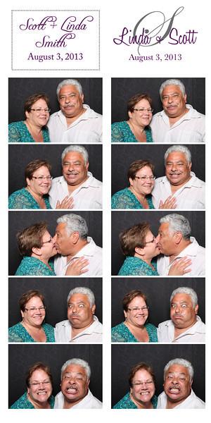 Linda and Scott's Wedding