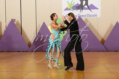 Ballroom Rhythm & Latin