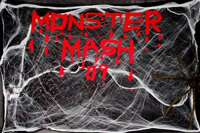 Mills Elementary Monster Mash 2009