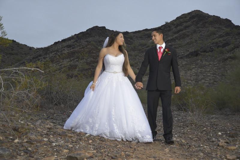 Gerardo & Johanna wedding