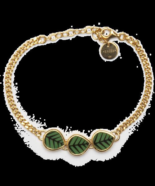 Berså Exclusive Golden Bracelet