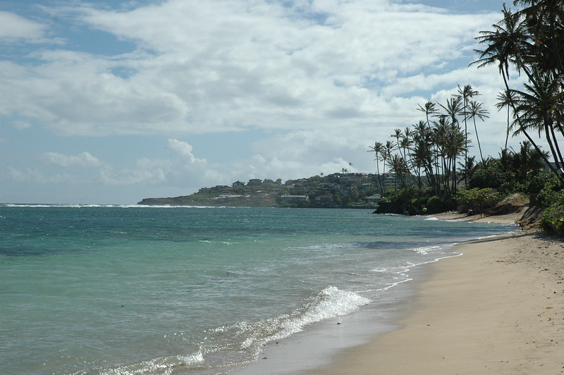 Hawaii - Kahala Beach-1.JPG