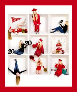 Tessa Class of 2020:  Inside the Photo Box