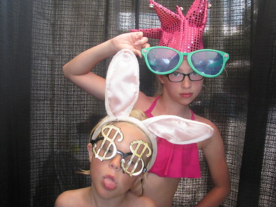 Riverwalk Pool Party Photo Booth 6/2/17