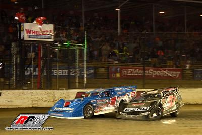 Eldora Speedway - The LM Dream - 6/8/19 - Paul Arch