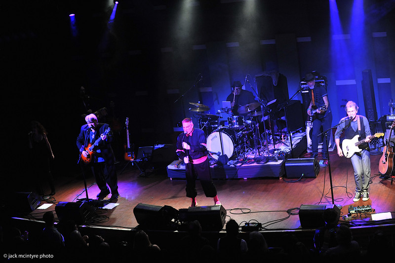 BERU REVUE'S 2018 THANKSGIVING SHOW AT THE WORLD CAFE LIVE