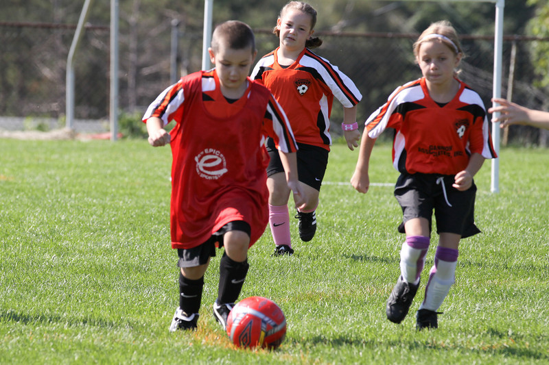 10 08 29 Youth Soccer
