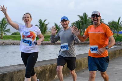 Suva Marathon Club 5th Sept 2020 Social Run
