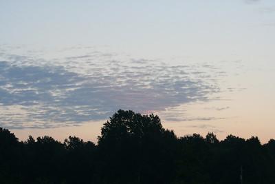 Sunrise 20050818