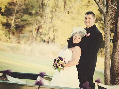 Mixon / Alday Wedding