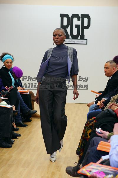Willie Hall Fashion