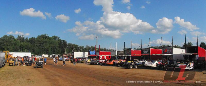Cedar Lake Speedway USA Nationals, August 1st, 2013