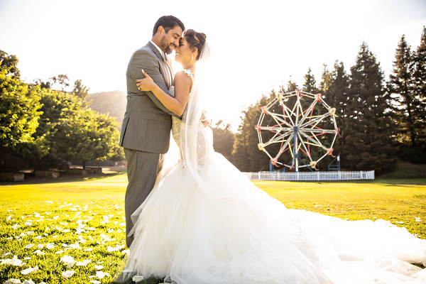 Natalie & Ryan Wedding