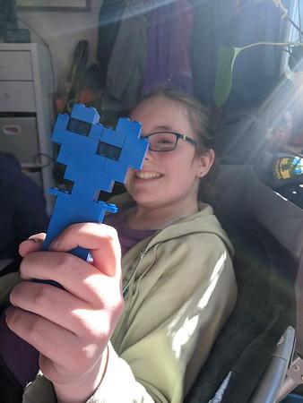 Sarah 12 Jahre