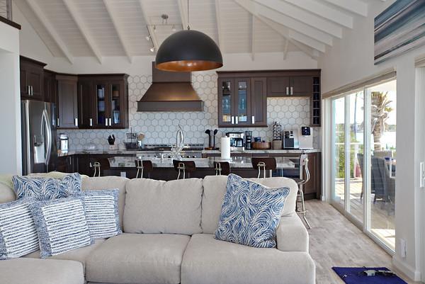 Jack's Island House | Exuma, Bahamas