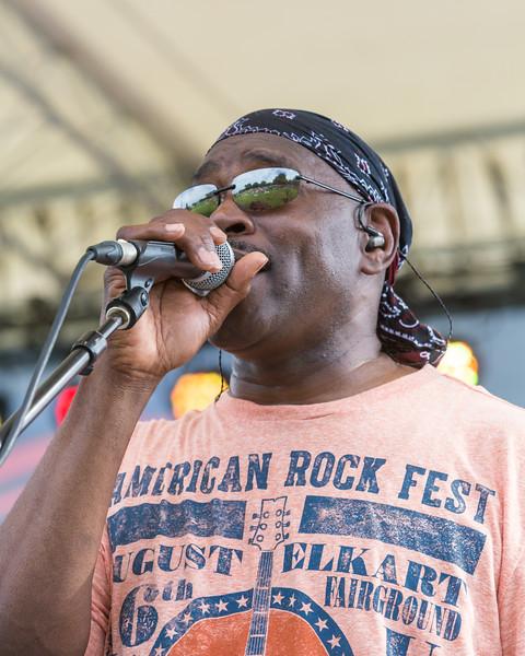 Hendersonville Freedom Festival - July 3, 2016