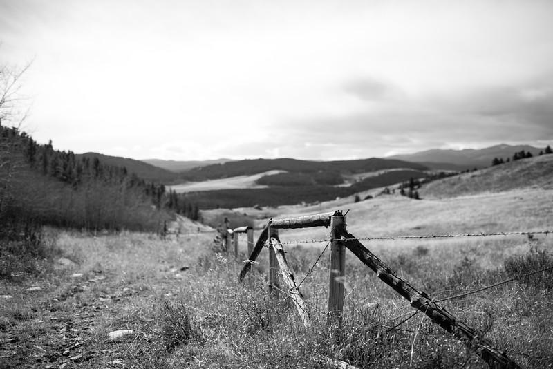 Back to Buffalo... Wyoming