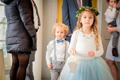 Jason & Mireesa Wedding