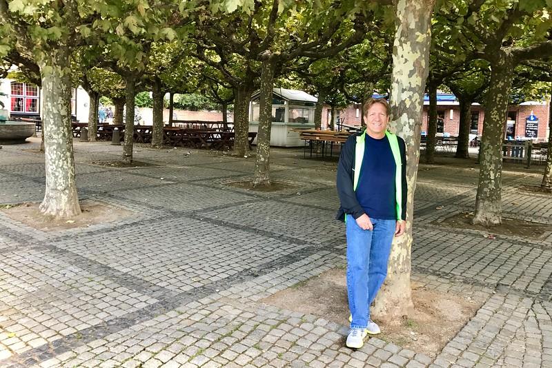 Old Town - Dusseldorf