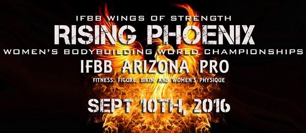 2016 Rising Phoenix Championships