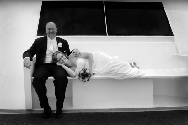 Michelle & Jeremy July 10, 2011