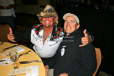 2011 Sailfish Open - Hawk's Cay - Awards