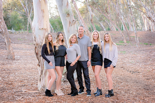 Salaya Family