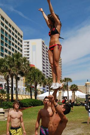 78: 2010 NCA NDA Collegiate Cheer  and Dance Championship